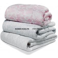 """Одеяло """"LE VELE"""" нанобамбук """"PERLA"""" (155х215) см"""