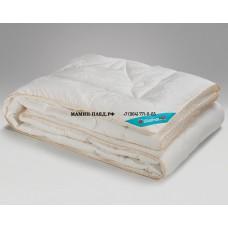 """Одеяло """"LE VELE"""" нанобамбук """"SHOOTS"""" (155х215) см"""